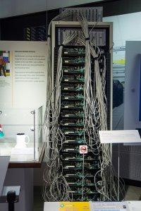 wirtualny serwer
